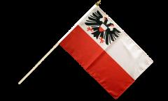 Bandiera da asta Germania Lübeck