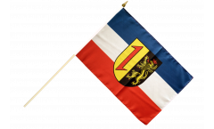 Bandiera da asta Germania Mannheim