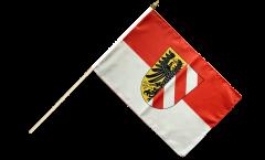 Bandiera da asta Germania Nürnberg Norimberga