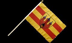 Bandiera da asta Germania Oldenburg