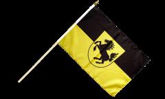 Bandiera da asta Germania Stoccarda
