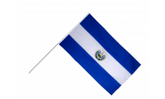 Bandiera da asta El Salvador