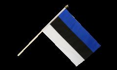 Bandiera da asta Estonia