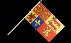 Bandiera da asta Francia Pyrénées-Atlantiques
