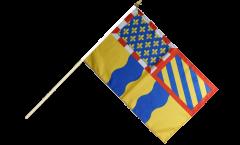 Bandiera da asta Francia Saône-et-Loire