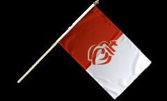 Bandiera da asta Francia Vendée
