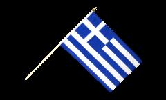 Bandiera da asta Grecia