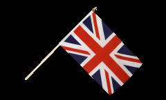 Bandiera da asta Regno Unito