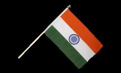 Bandiera da asta India