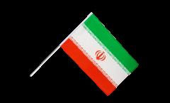 Bandiera da asta Iran