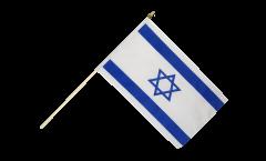 Bandiera da asta Israele