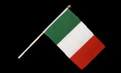 Bandiera da asta Italia