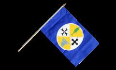 Bandiera da asta Italia Calabria