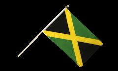 Bandiera da asta Giamaica