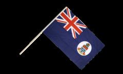 Bandiera da asta Isole di Cayman