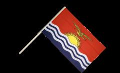 Bandiera da asta Kiribati