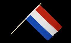 Bandiera da asta Paesi Bassi