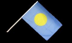 Bandiera da asta Palau