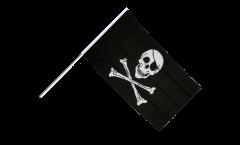 Bandiera da asta Pirata