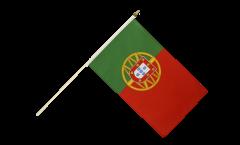 Bandiera da asta Portogallo