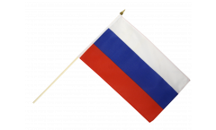 Bandiera da asta Russia