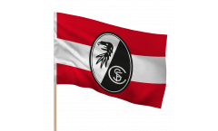 Bandiera da asta SC Freiburg