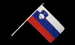 Bandiera da asta Slovenia