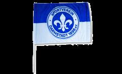 Bandiera da asta SV Darmstadt 98 Logo