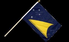 Bandiera da asta Tokelau
