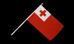 Bandiera da asta Tonga