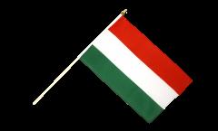 Bandiera da asta Ungheria
