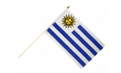 Bandiera da asta Uruguay