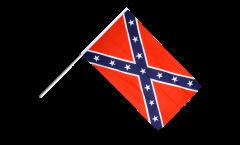 Bandiera da asta USA Stati del sud