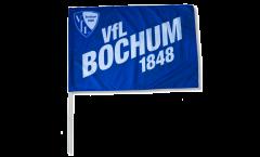 Bandiera da asta VfL Bochum blau