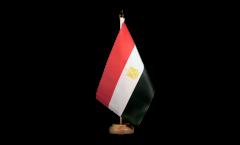 Bandiera da tavolo Egitto