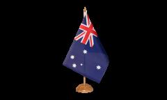 Bandiera da tavolo Australia