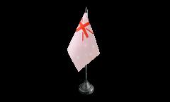 Bandiera da tavolo Australia Rosa