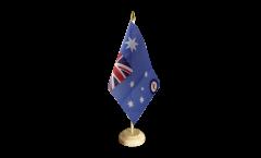 Bandiera da tavolo Australia Royal Australian Air Force