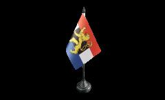 Bandiera da tavolo Benelux