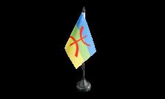 Bandiera da tavolo Berbera Amazigh