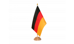 Bandiera da tavolo Germania