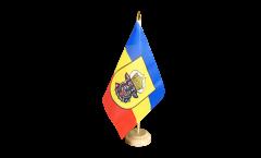 Bandiera da tavolo Germania Meclenburgo vecchia