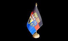Bandiera da tavolo Germania Ostfriesland