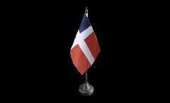 Bandiera da tavolo Germania Protettorato Saarland 1947-1956