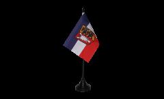 Bandiera da tavolo Germania Schleswig-Holstein