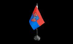 Bandiera da tavolo Germania Berchtesgaden