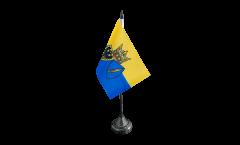 Bandiera da tavolo Germania Essen