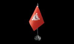 Bandiera da tavolo Germania Kiel