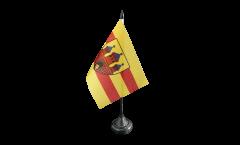 Bandiera da tavolo Germania Oldenburg