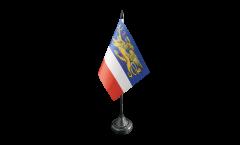 Bandiera da tavolo Germania Rostock